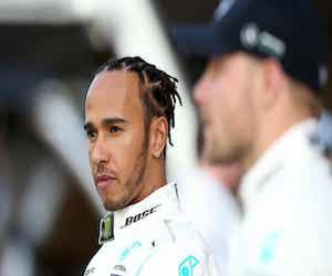 Hamilton drops the hammer (The Guardian)