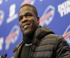 Frank Gore abides (The Guardian)