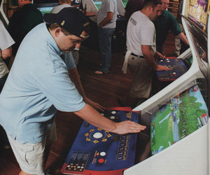 The real cost of arcade golf (Sports Illustrated/Golf Plus)