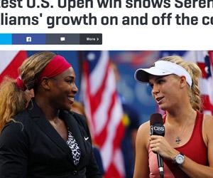 Williams and Wozniacki, the best of frenemies (SI.com)