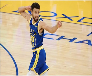 The joy of Steph (The Guardian)