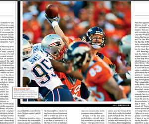 Peyton Manning returns to the Super Bowl (Sports Illustrated)