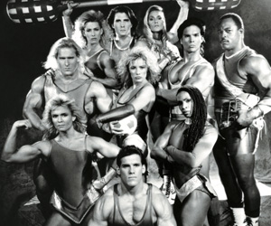An oral history of American Gladiators (Sports Illustrated)