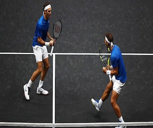 Tennis as Poetry (The Atlantic)